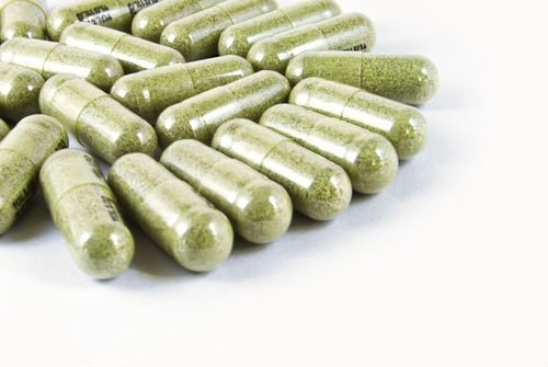 Green Coffee Bean Extract with Svetol Weight Loss Pills