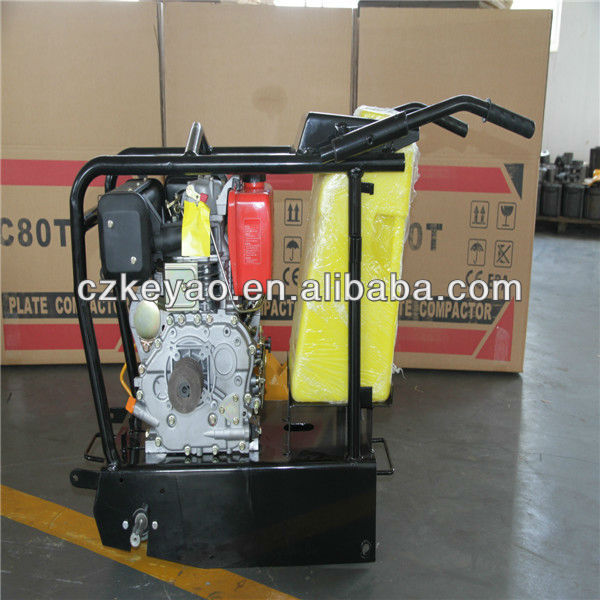 Manufacturing Machinery OF Concrete Road Cutter (Q400-500)