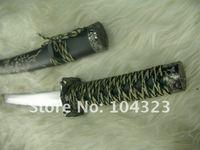 меч вакидзаси дракона розничная нормальной углерода лезвия