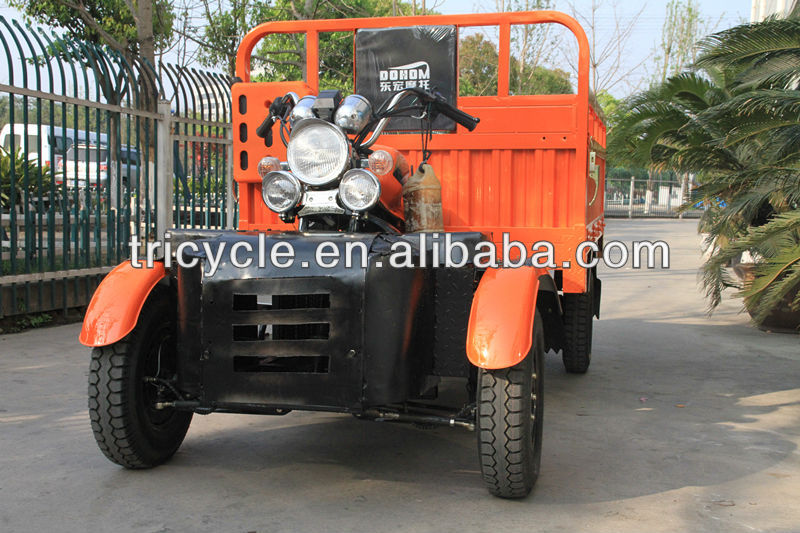 Dohom cargo four wheel motorcycle for sale