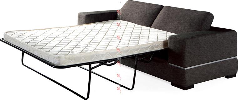 will firm mattress get softer me