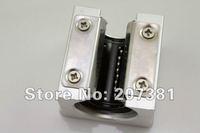 Шарико-винтовая пара 1pcs SBR12-1000mm Linear shaft supports + 2pcs SBR12UU Bearing Block Slide for CNC DIY