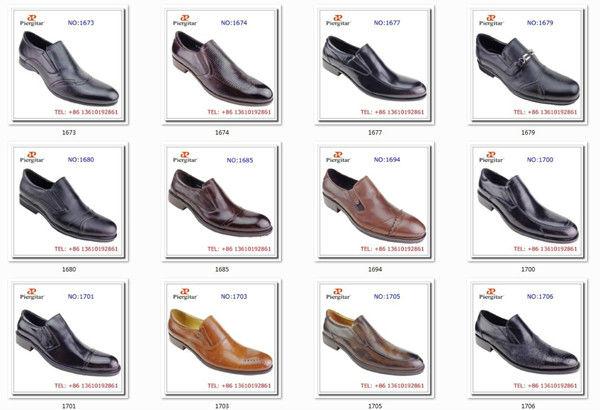 dress shoe styles sandals