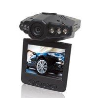 Автомобильный видеорегистратор 2012 Newest! Video camera 120 degree wide lens, HD-Recorder Auto