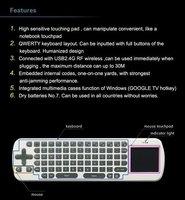 Компьютерная мышка OEM rc12! Mini 2,4 google android /tv box