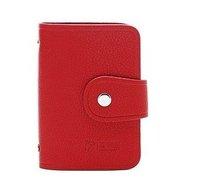Визитница card bag/card holder/cb003/Genuine leather bag/retail or