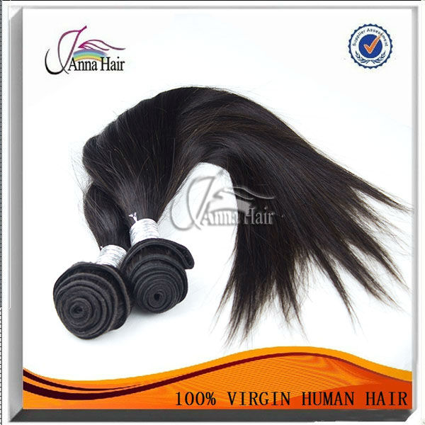 Unprocessed grade aaaa 100% brazilian virgin hair