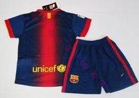 Best Quality! New 12-13 CHELSEA HOME Jerseys, US SOCCER JERSEY, Kids jersey, Child Uniform, Soccer Uniforms