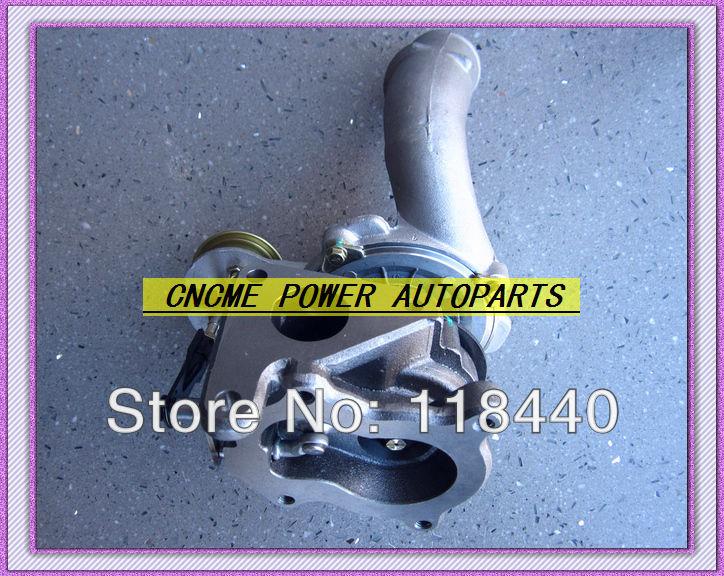 TURBO GT1549 751768-5004S 703245-0001 Renault Laguna Megane SCENIC TRAFIC 1.9L Volvo S40 V40 105HP F9Q (5)