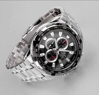 Elegant watch,big Wrist watch, high quality, for the gentlemen and businessmen, free shipping