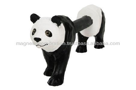 Toilet Paper Holder Animal (Giraffe / Panda / Tiger / Pig / Zebra)