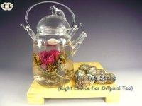 Вязаный чай LY 1 + 9