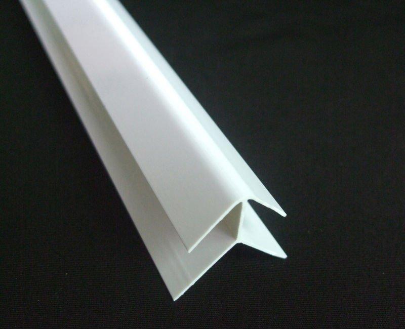 plastic pvc corner profile jointer buy plastic pvc. Black Bedroom Furniture Sets. Home Design Ideas