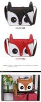 Маленькая сумочка SMILEWAY ! Little Fox Messenger JB139