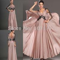 Вечернее платье C&E v/ruched E160