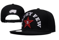 Женская бейсболка Low Price Trukfit Snapback Cap Hat Flat Brim Adjustable Hip Hop bboy EMS 20pcs / lot