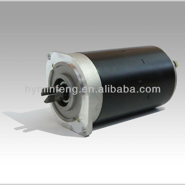 Hydraulic Unit 12v Hydraulic Pump Motor View Hydraulic