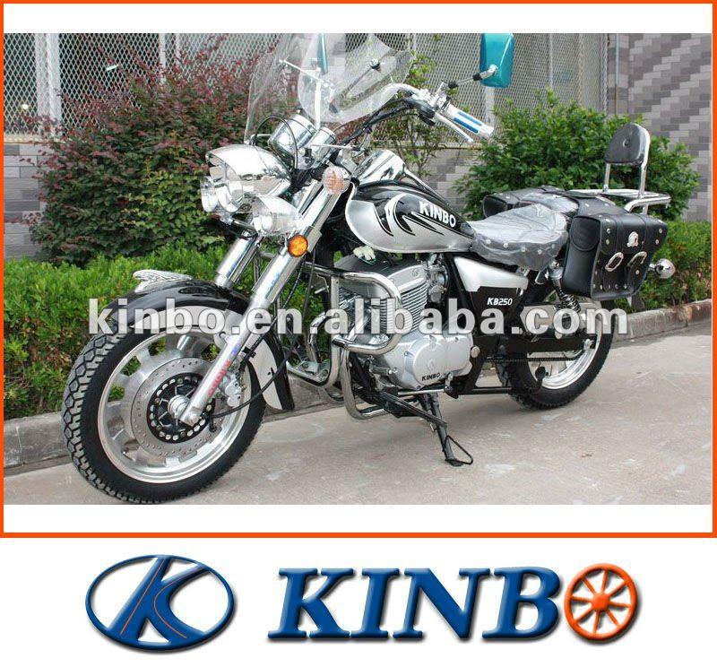 250cc street Motorcycle