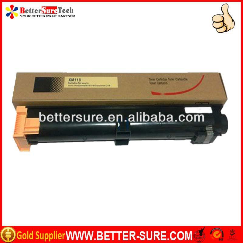 quality compatible xerox c118 toner cartridge for xerox 006R01179 ...