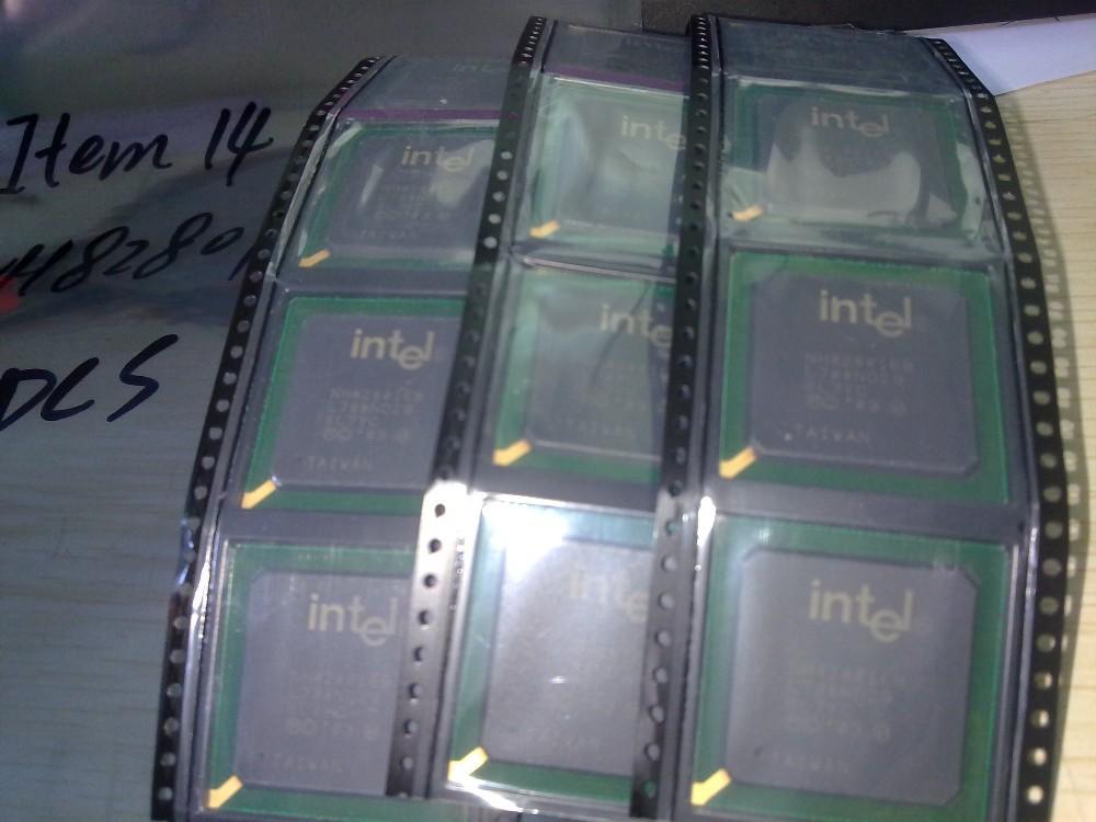 Nh82801gb 100% новые