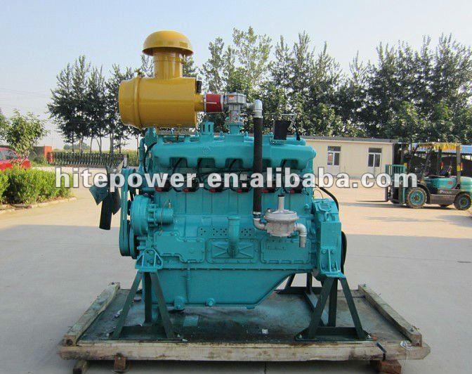 weifang fabricante boa qualidade 8kw madeira gerador de gás