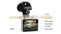 Автомобильный видеорегистратор Saddle H302 2.7 LCD + 1280 * 960 +