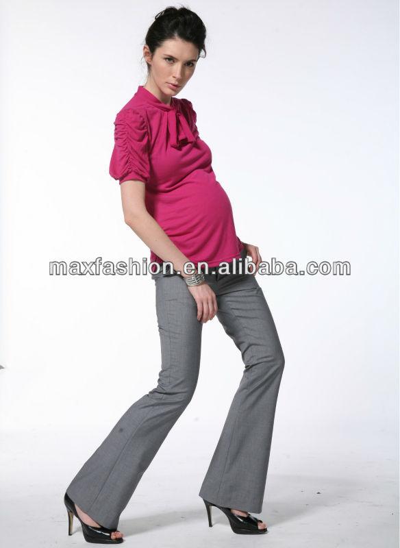 Maternity Pantsmaternity Dress Pantsplus Size Maternity Clothes