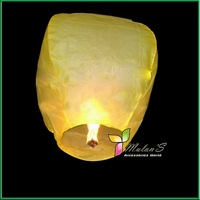 Воздушный шар 30pcs/lot, Chinese Fire Sky Lanterns, Hot Wishing Balloon, Birthday, Wedding, Christmas Party Lamp