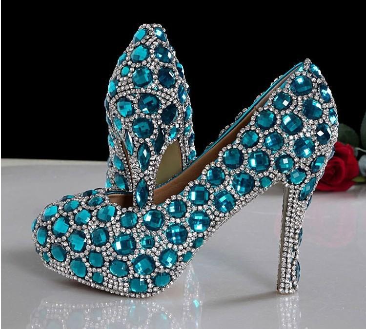 Красивая Обувь Красивые Платье