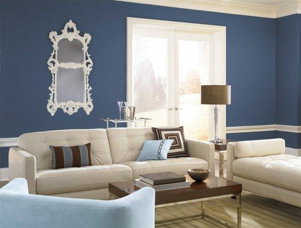 Pinturas de interiores de casas imagui - Pinturas de casas interiores ...