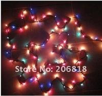 CU024 Christmas lights ChuanDeng LED lamp festival lights 100 head lights m lamp 90 g
