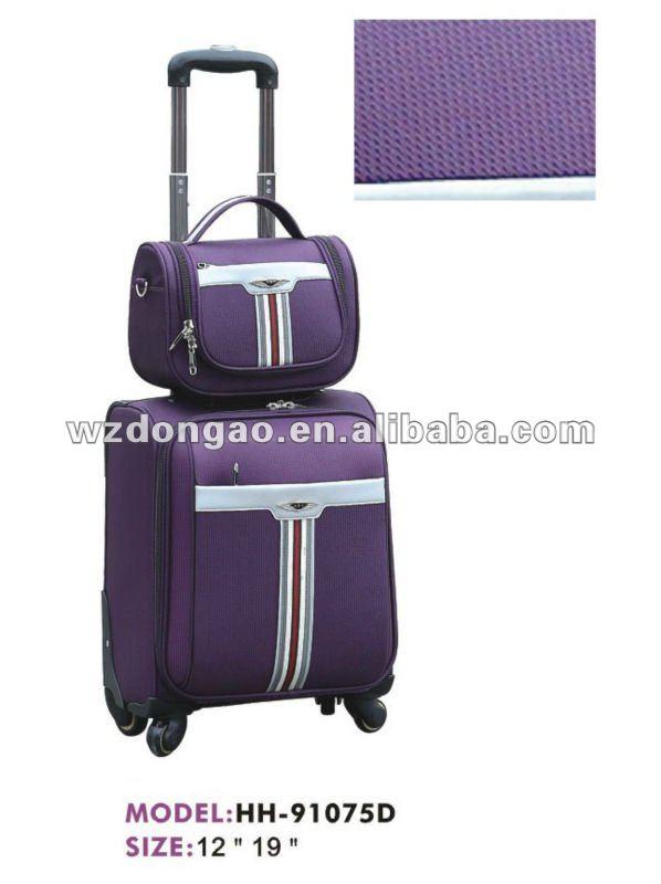 universal wheel laptop trolley bag