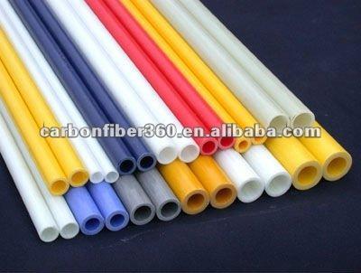 fiberglass pipe dimensions