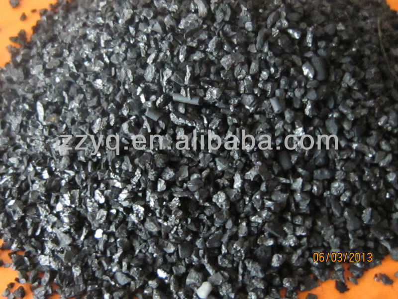 Coal based activated carbon for air purfication and water treatment