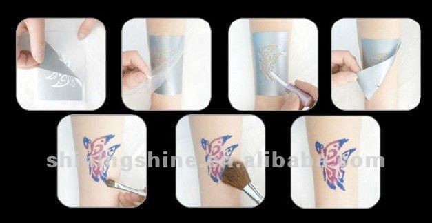 Детские тату Детские татуировки Купить татуировки для