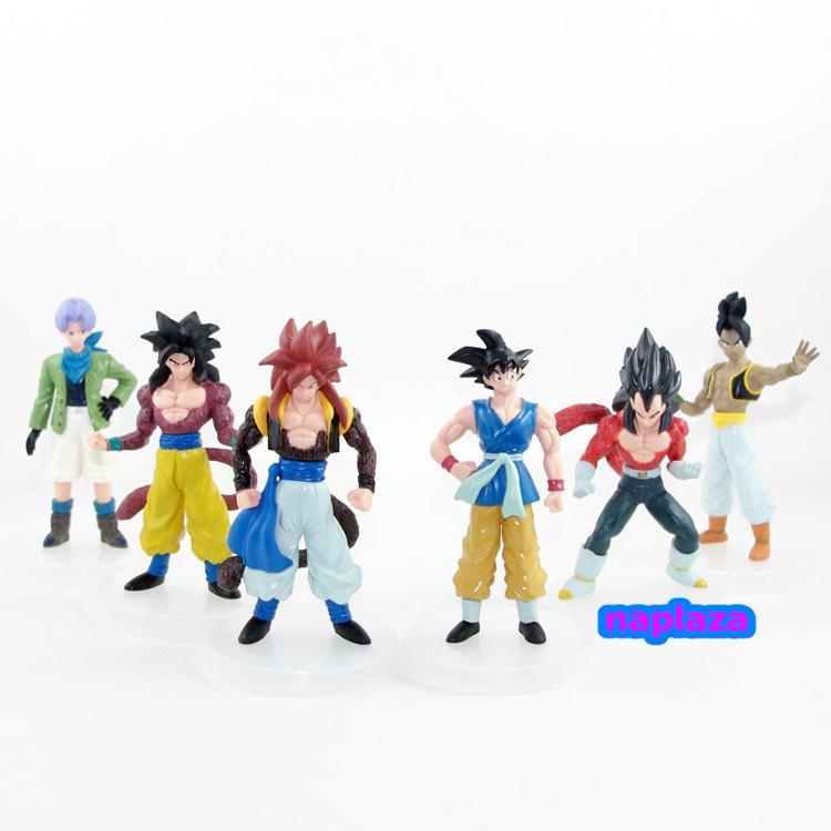 Dragon Ball z Goku Toys Dragon Ball z Goku Vegeta