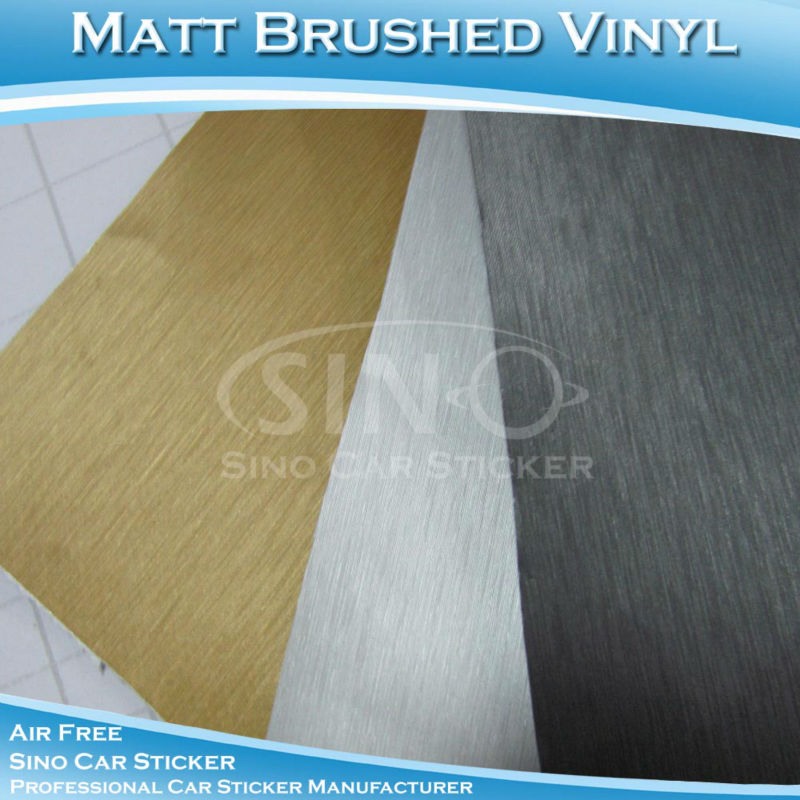 Brushed Matt-1
