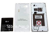 Мобильный телефон Original LG Optimus 4X HD P880 Cell Phone Wifi 3G GPS Android 4.0 Smart Phone-EMS