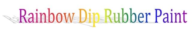 Plasti Dip Liquid Rubber Spray