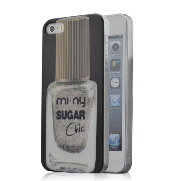 Shenzhen mobile phone accessories pc case for iphone 5, mobile phone accessories
