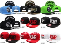 Женская бейсболка 1 2 different colors of high quality diamond turning Snapbacks baseball cap sports hat