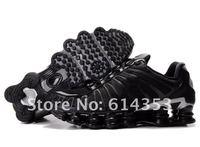 Мужская обувь для бега Shox NZ Резина Шнуровка