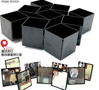 ABS Living Room Furniture/Fashion Magic-Q-Bicle With Ecubes /AppsStorage box/Fresh CD Racks /Modern space Home Furnishing