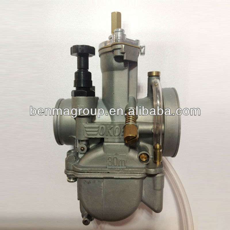Good Quality Motorcycle Carburetor JOG100, OKO Motorcycle Carburetor Parts