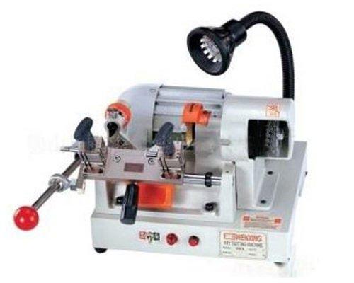 233-UMA máquina de corte com o cortador externo, máquina de cópia de chave