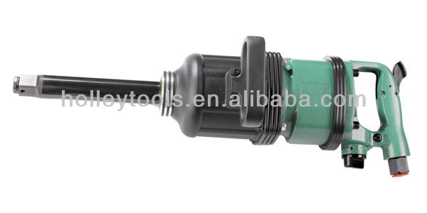 1 Inch sq Drive Air Driven Impacter China Professional Tyre Repairing Tools