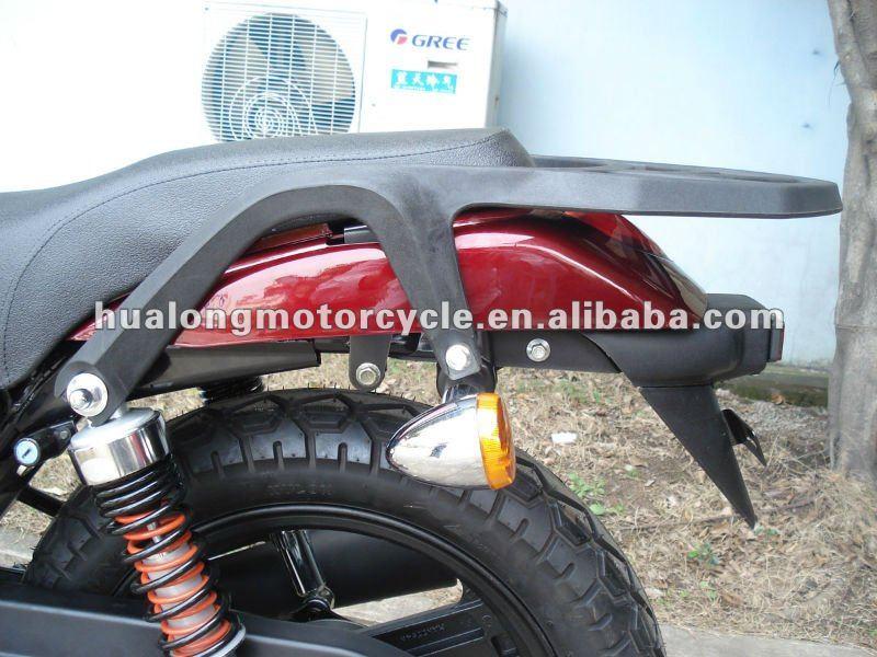 CHOOPER MOTORCYCLE
