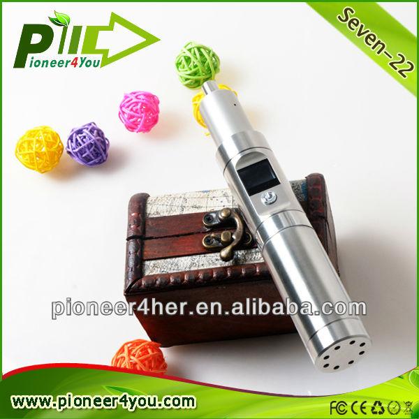 Triple seven electronic cigarette