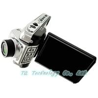Автомобильный видеорегистратор 2013 New Car DVR with 2.5' LCD Car DVR F900 Car Video Recorder USB2.0 High Speed F900 Russian Language Car Camera