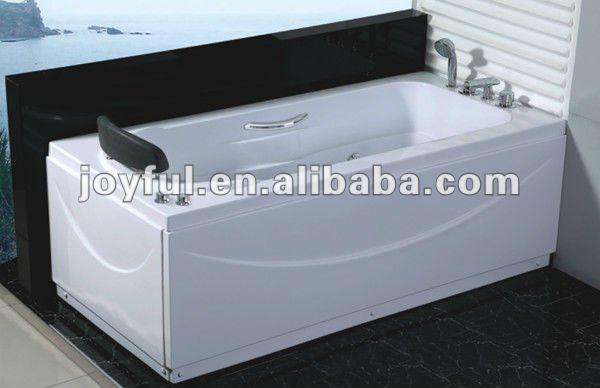 Vasche da bagno misure ridotte beautiful vasca guscio incasso